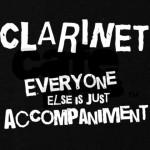 clarinet jokes