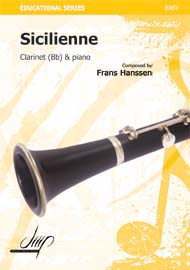 Clarinet Sheet Music Online